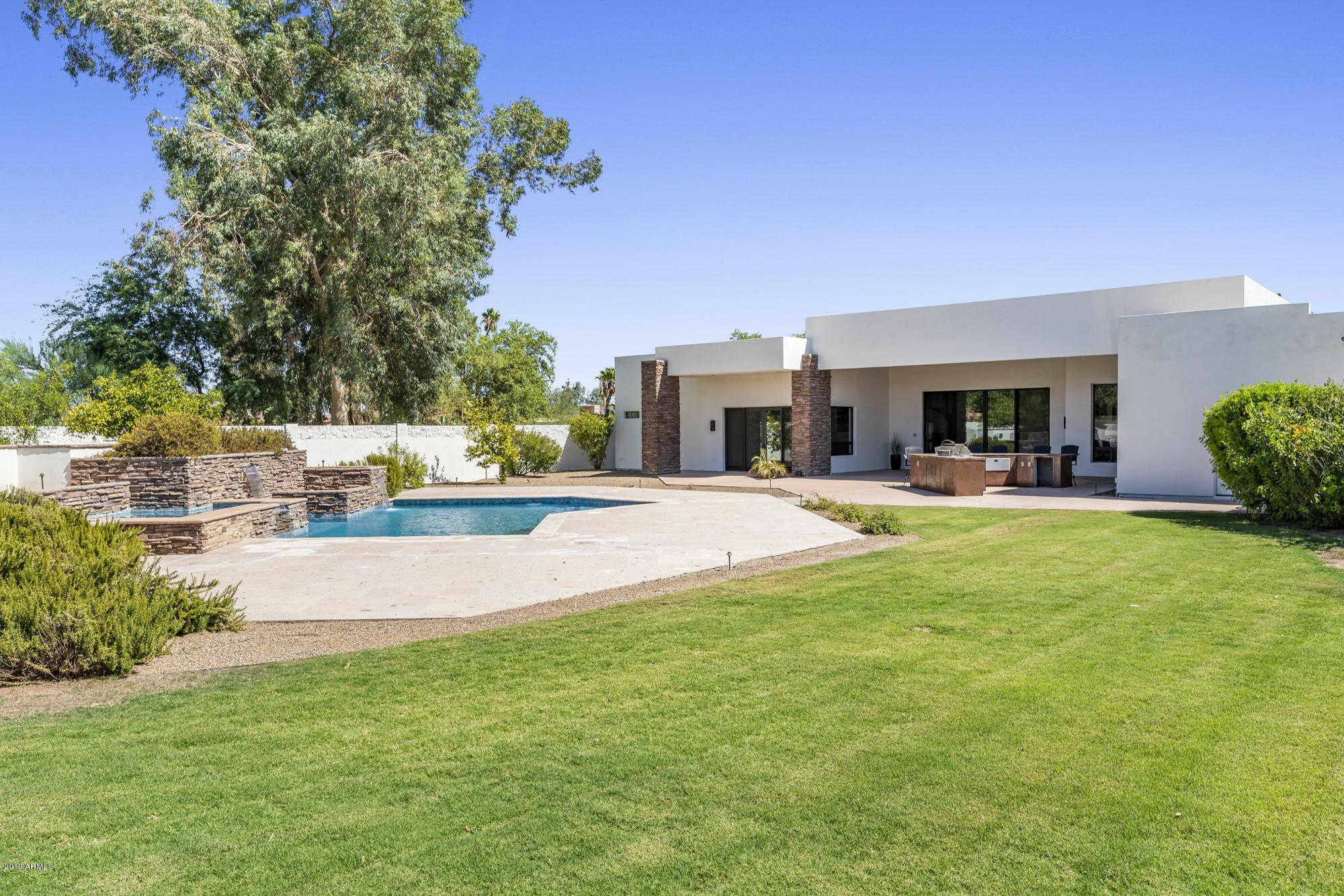 $1,699,000 - 4Br/4Ba - Home for Sale in Tierra Feliz North 2, Paradise Valley