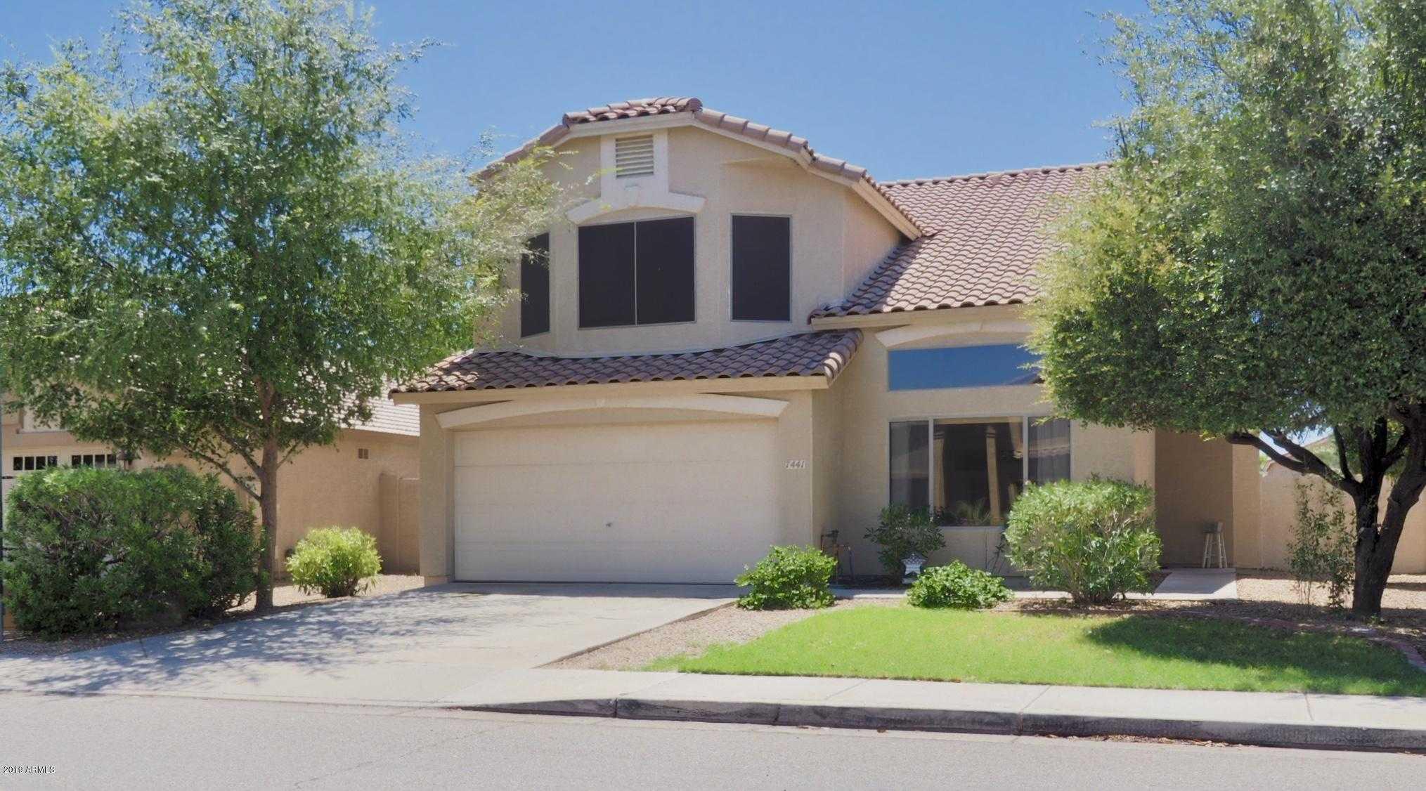 $379,000 - 5Br/3Ba - Home for Sale in Sierra Verde Parcel N, Glendale