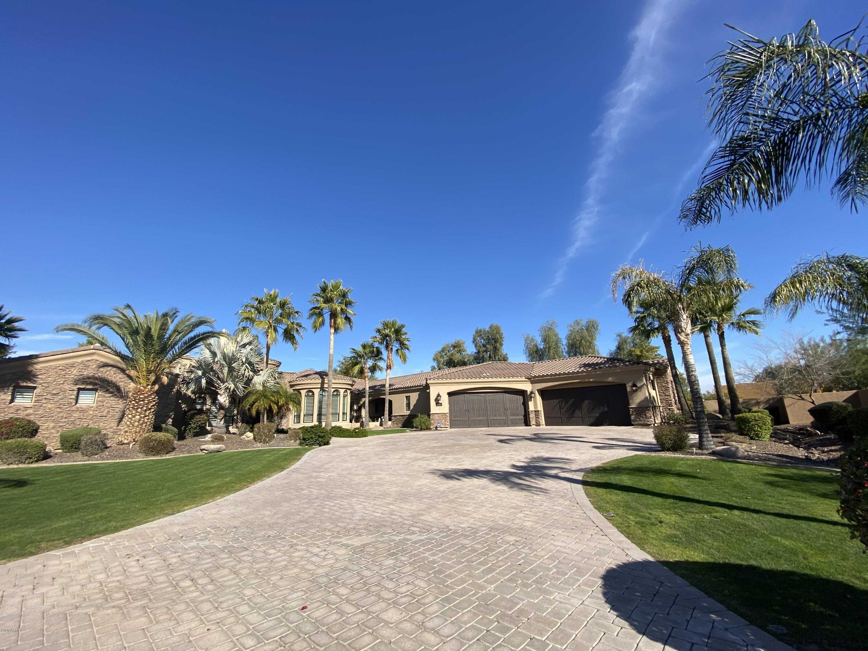 $1,575,000 - 5Br/6Ba - Home for Sale in Summit At Sunrise Mountain, Peoria