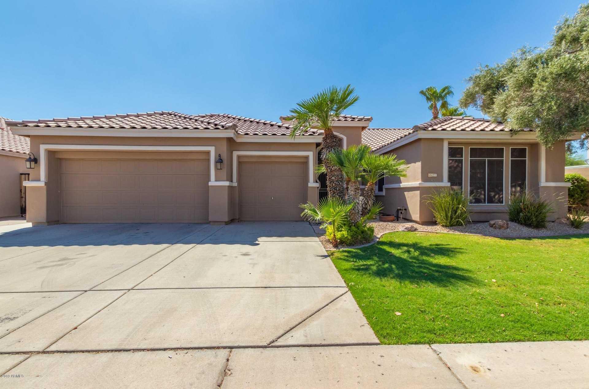 $410,000 - 4Br/2Ba - Home for Sale in Hillcrest Ranch Parcel F & H, Glendale