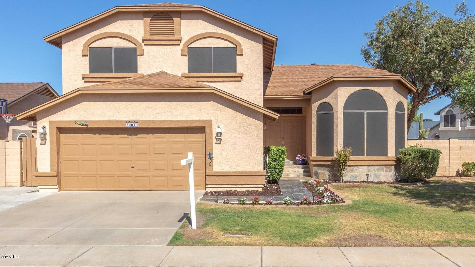 $355,000 - 4Br/3Ba - Home for Sale in Overland Trail 6 Lt 1-229 Tr A-k, Glendale