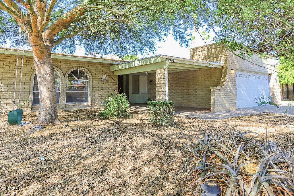 $299,000 - 4Br/3Ba - Home for Sale in Golden Palms Estates, Glendale