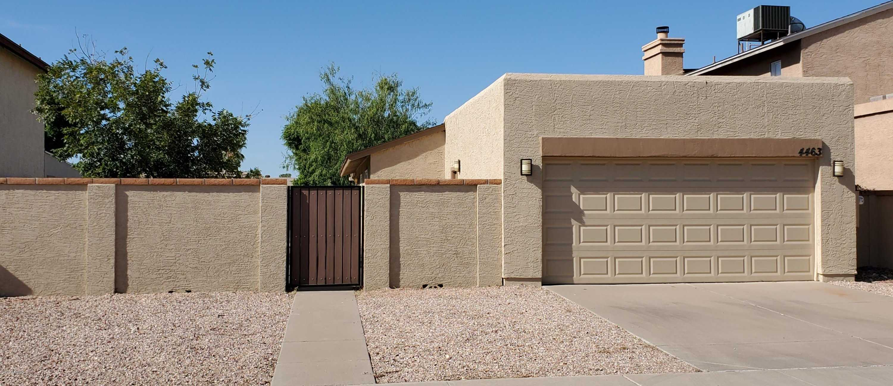 $200,000 - 3Br/2Ba - Home for Sale in Overland Hills Amd Lot 200-319 Drainageway, Glendale