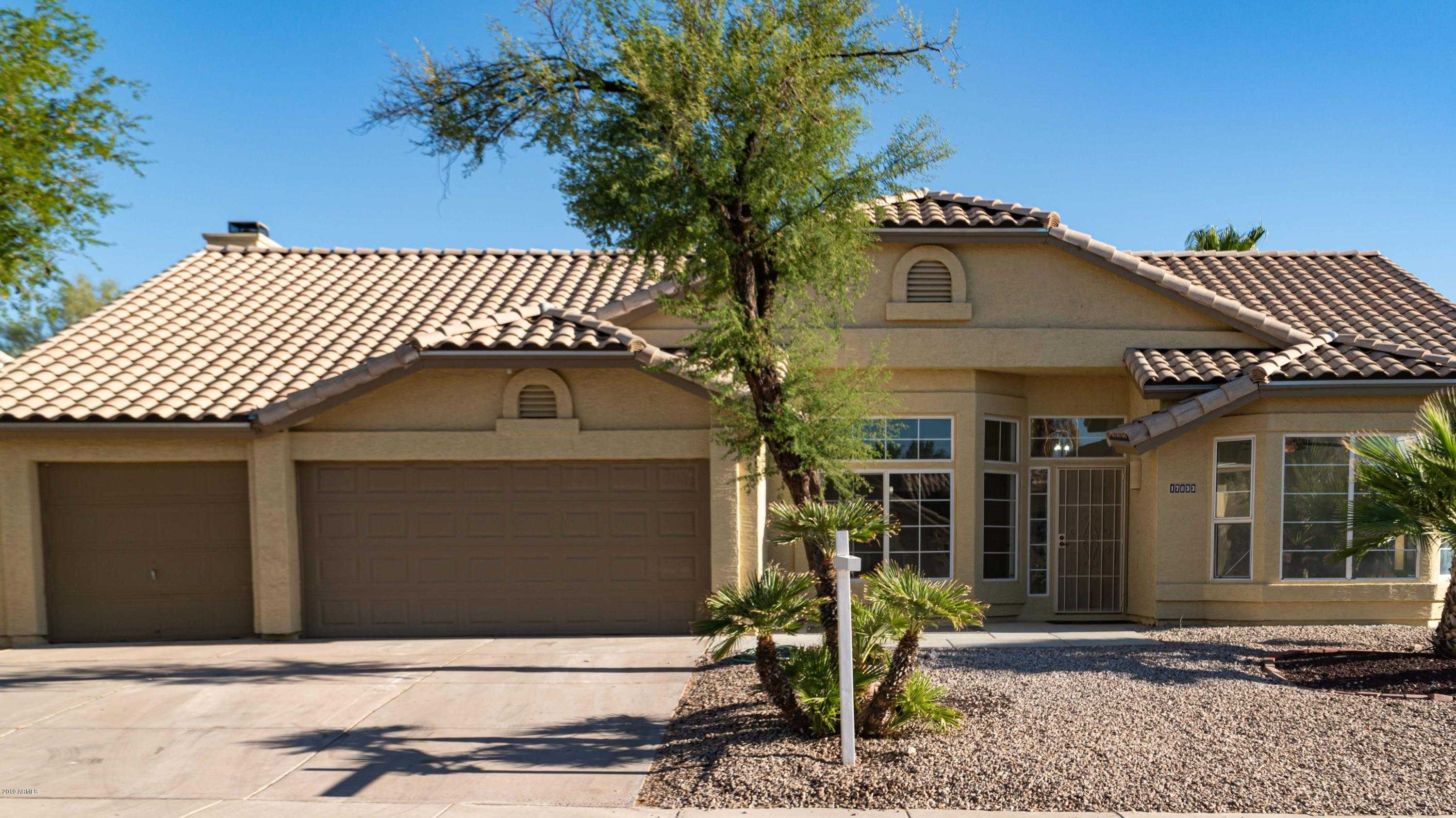 $362,600 - 4Br/2Ba - Home for Sale in Estrella Parcel 34, Goodyear