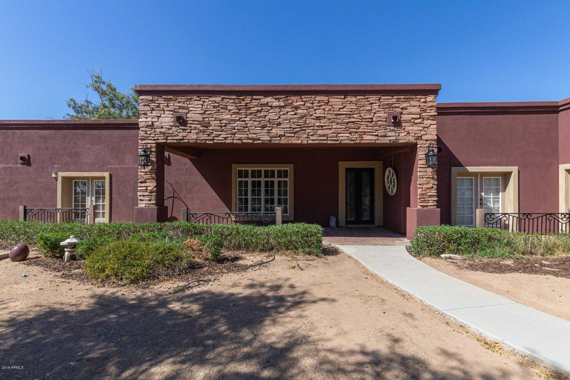 $607,500 - 5Br/4Ba - Home for Sale in Pendergast West Amended, Glendale