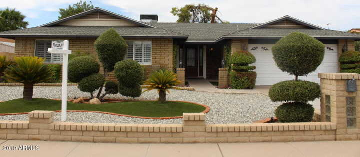 $329,000 - 4Br/2Ba - Home for Sale in Northern Palms Unit Three, Glendale