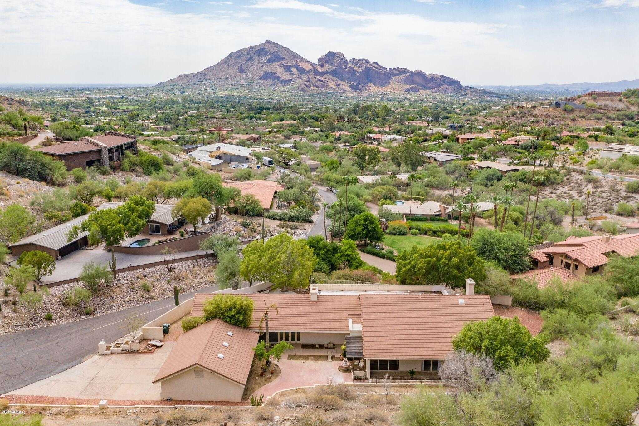 $1,300,000 - Br/Ba -  for Sale in Clearwater Hills Prvt Roads & Tr A, Paradise Valley