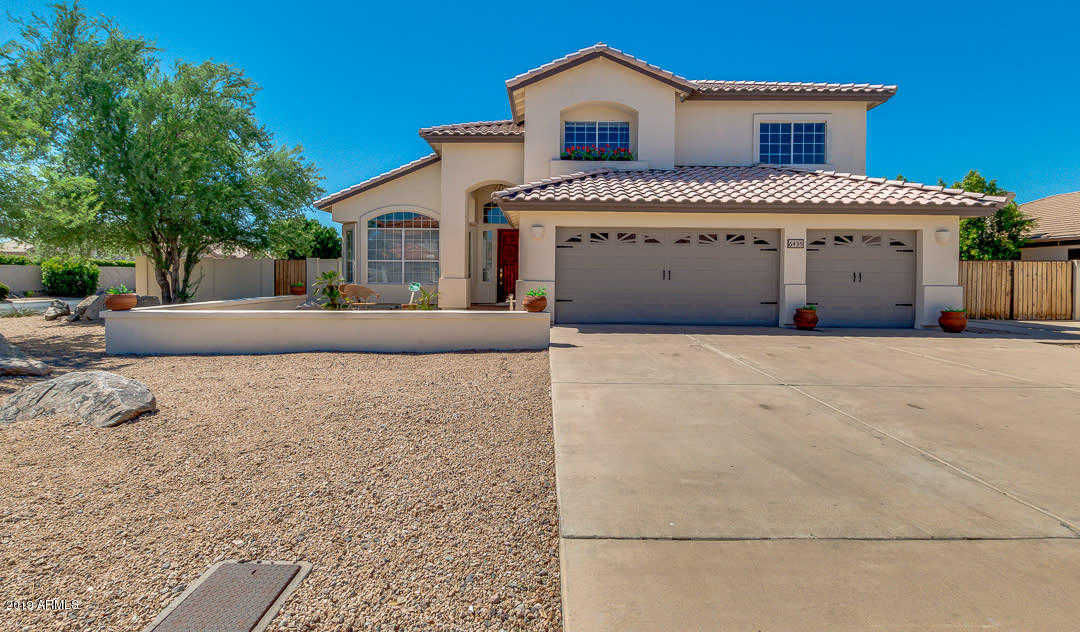$469,900 - 4Br/3Ba - Home for Sale in Arrowhead Valley Unit Three, Glendale