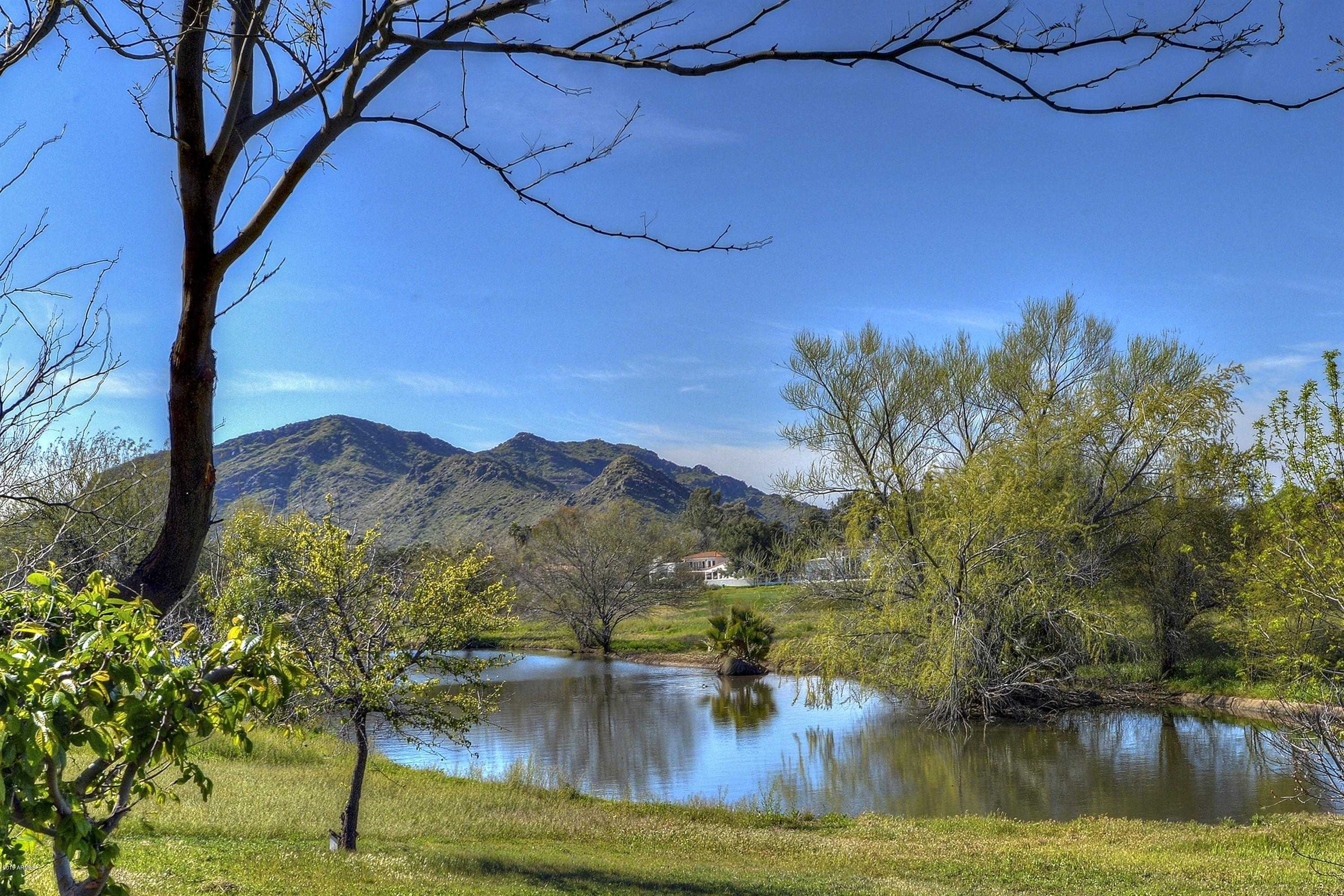 $2,370,000 - 5Br/6Ba - Home for Sale in Fischer Valley Estates, Paradise Valley