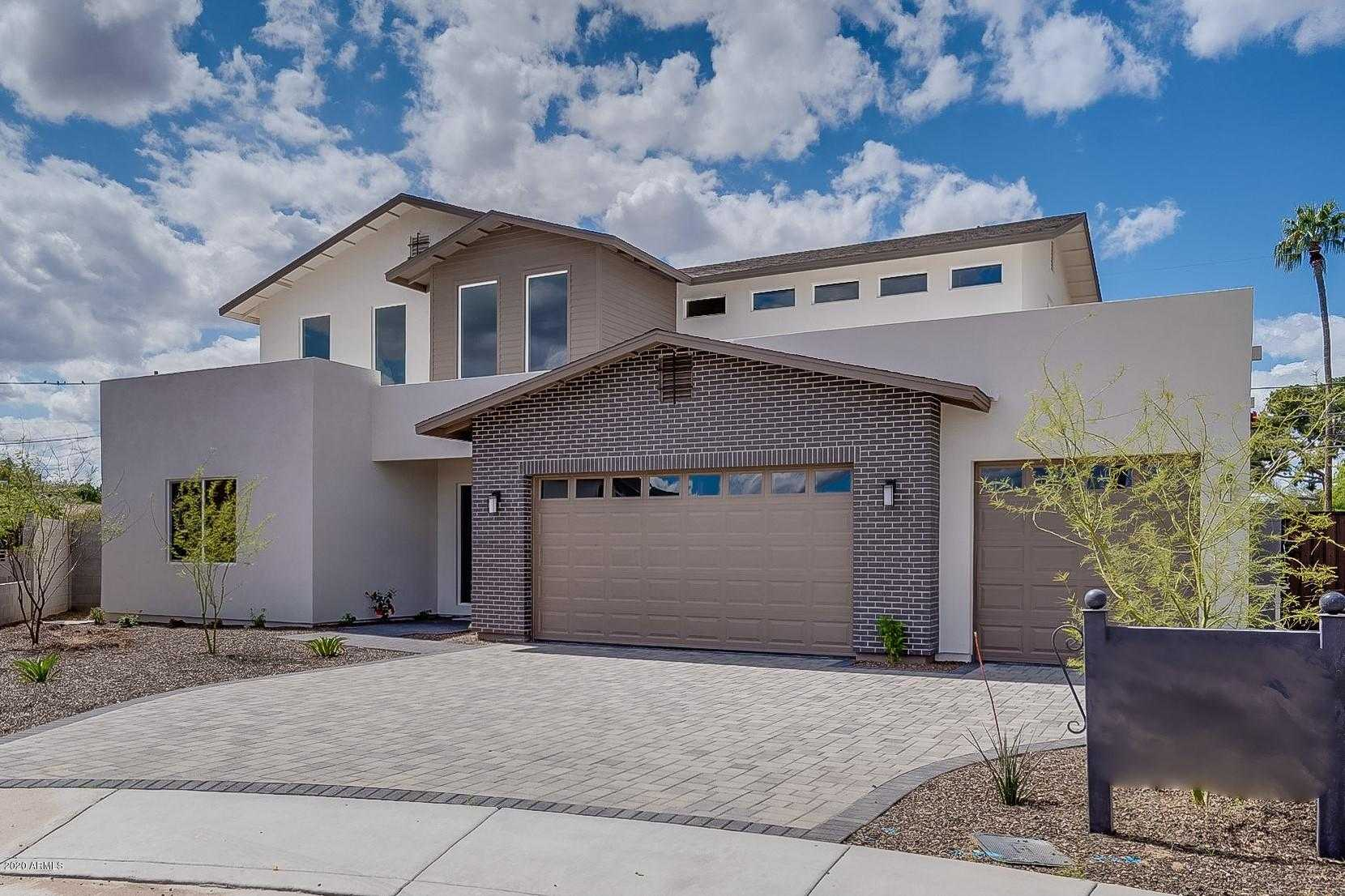 $1,225,000 - 5Br/4Ba - Home for Sale in Southwest Village Unit 6 Lots 143-147, Scottsdale
