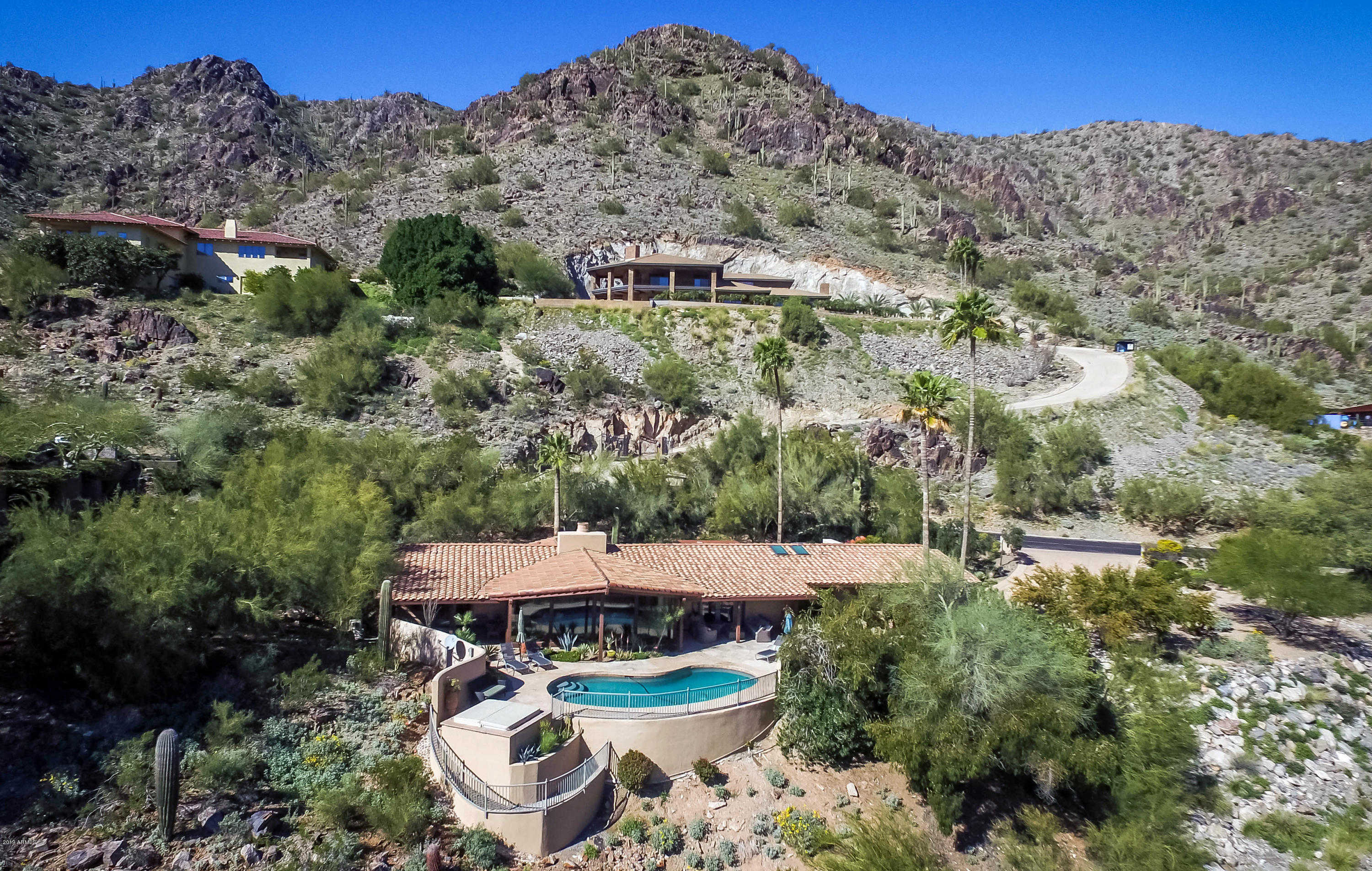 $1,399,900 - 3Br/3Ba - Home for Sale in Clearwater Hills, Paradise Valley