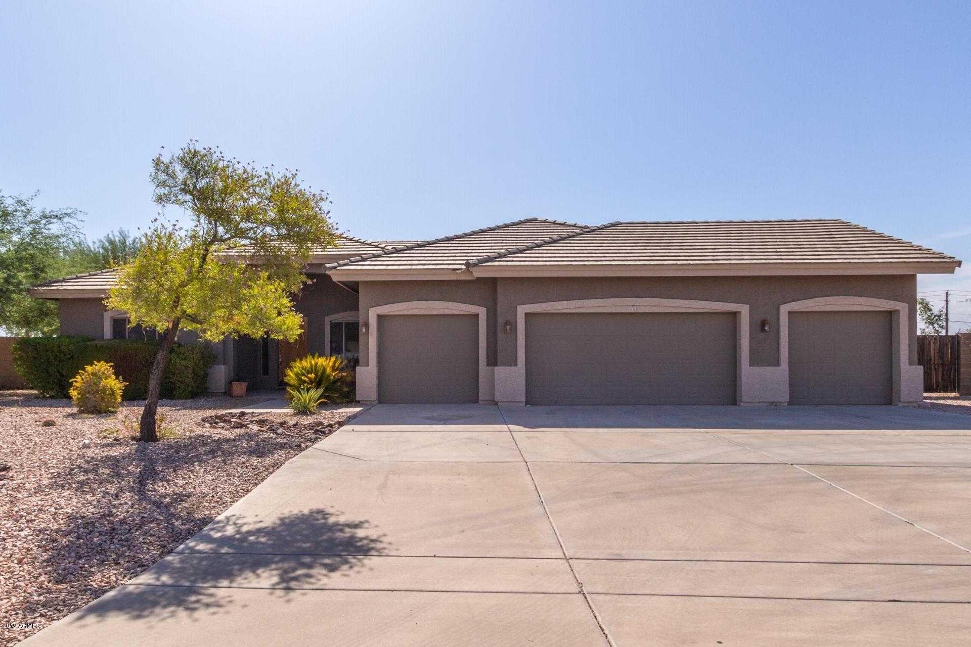 $399,000 - 3Br/3Ba - Home for Sale in Dysart Ranch, Glendale
