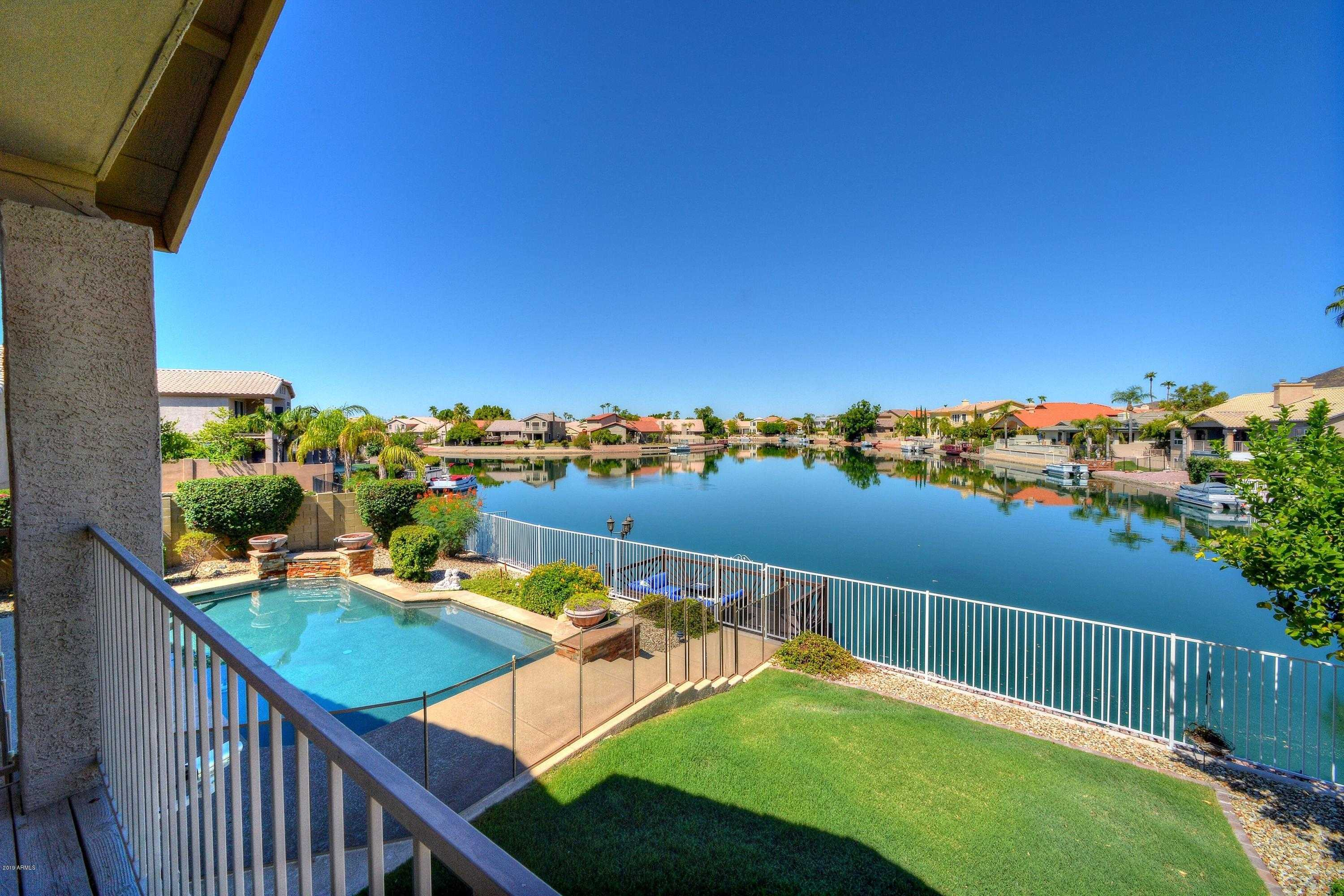 $585,000 - 5Br/4Ba - Home for Sale in Arrowhead Lakes Unit 4 Lot 1-59 Tr A, Glendale