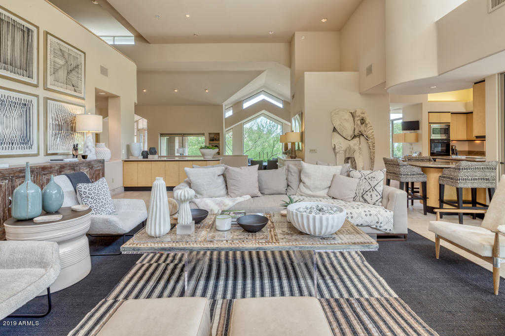 $1,895,000 - 5Br/5Ba - Home for Sale in Tatum Canyon, Paradise Valley