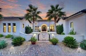 $1,495,000 - 5Br/6Ba - Home for Sale in Melton Ranch 2, Peoria