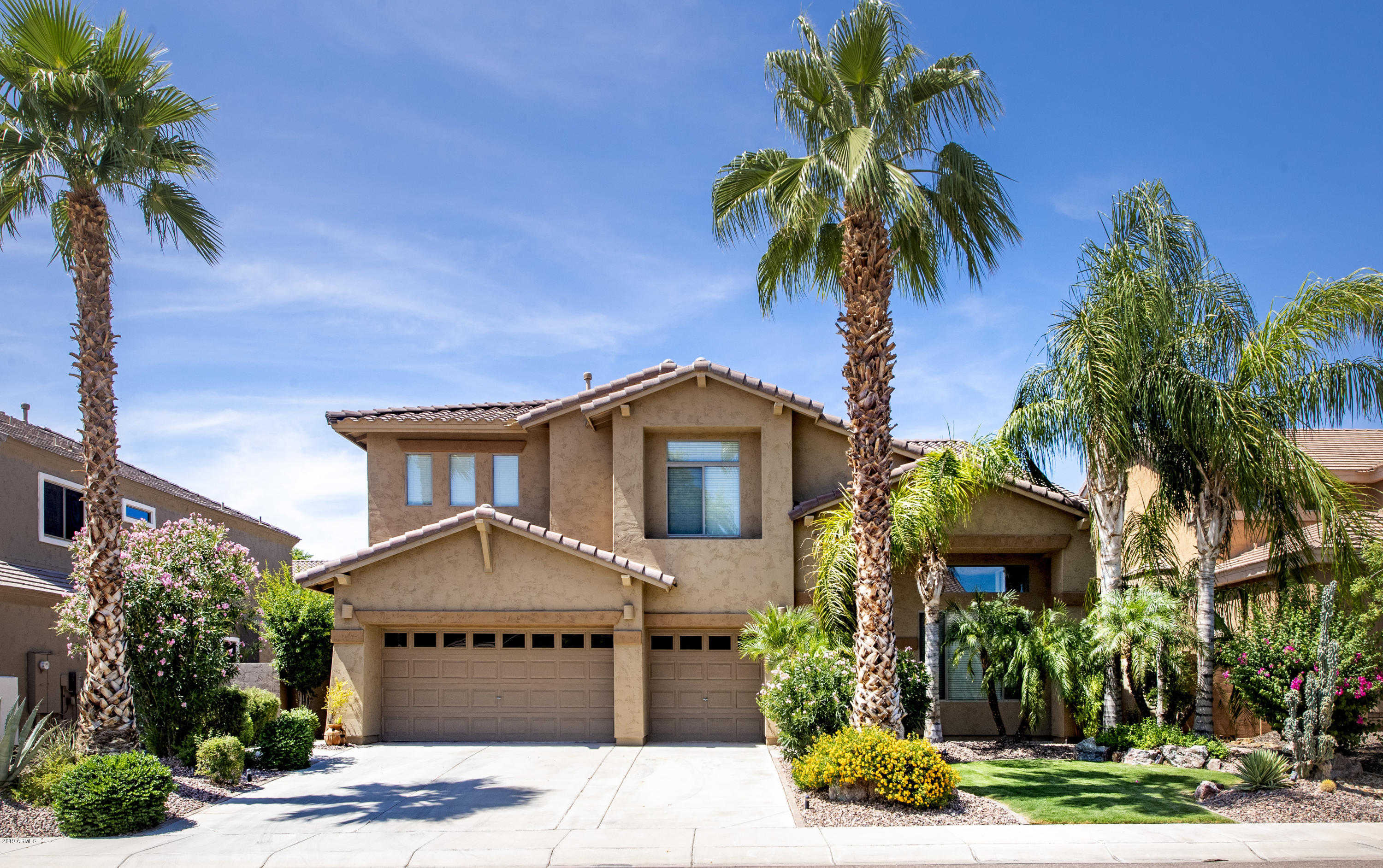 $488,000 - 4Br/3Ba - Home for Sale in Stetson Valley Parcels 7 8 9 10, Phoenix