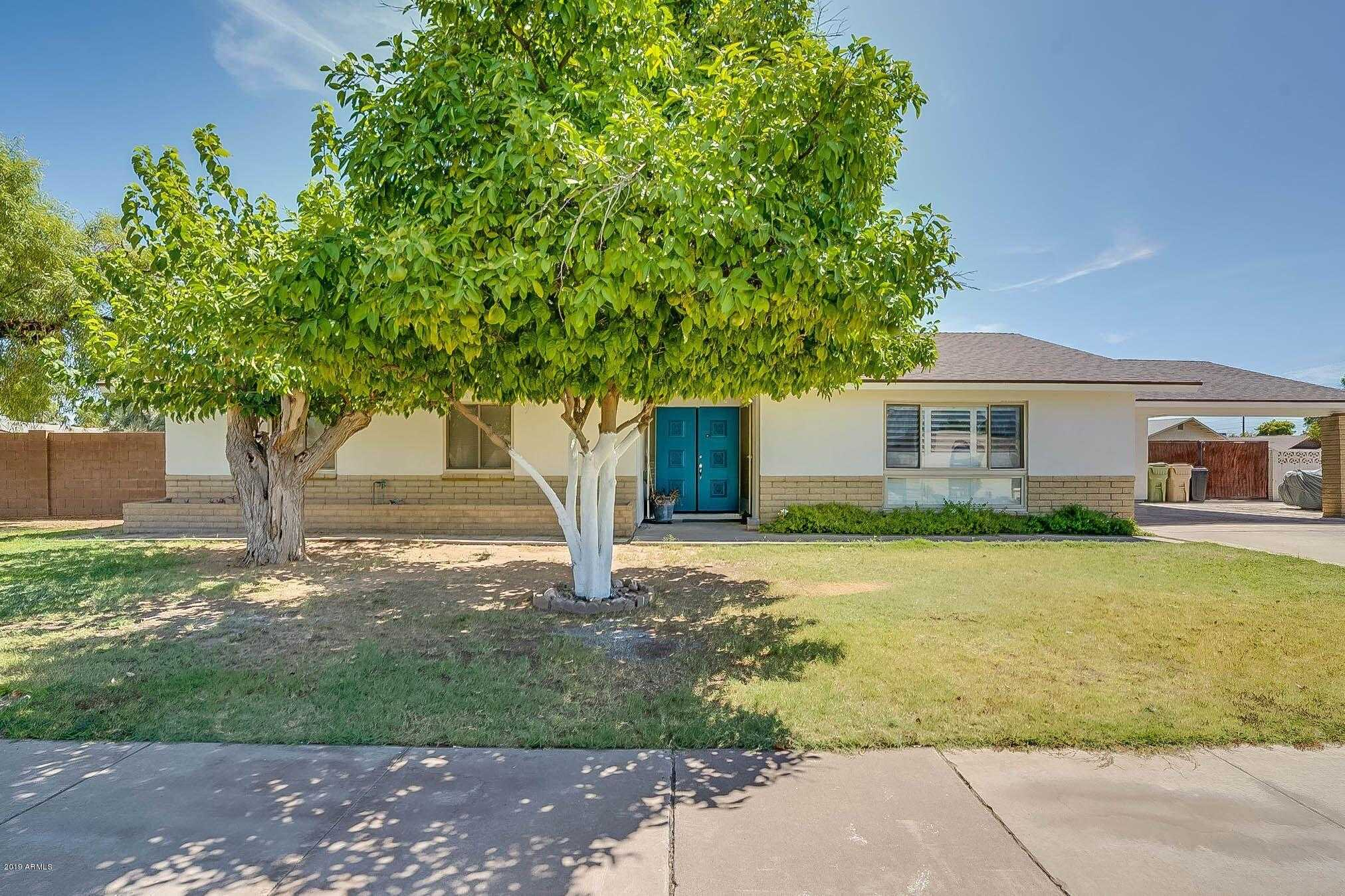 $272,500 - 3Br/2Ba - Home for Sale in Olive West 2, Glendale