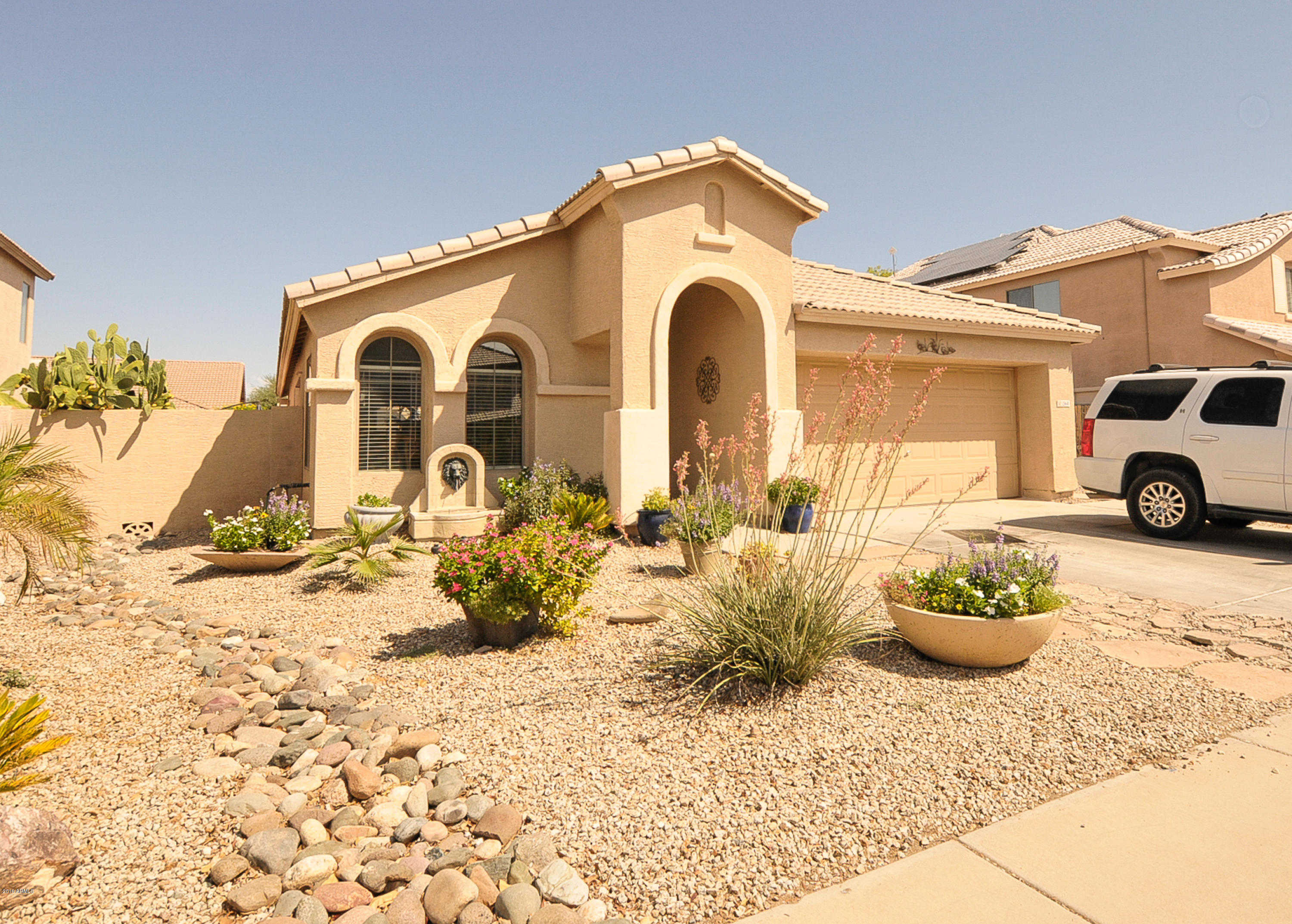 $200,000 - 3Br/2Ba - Home for Sale in Highland Manor, Casa Grande