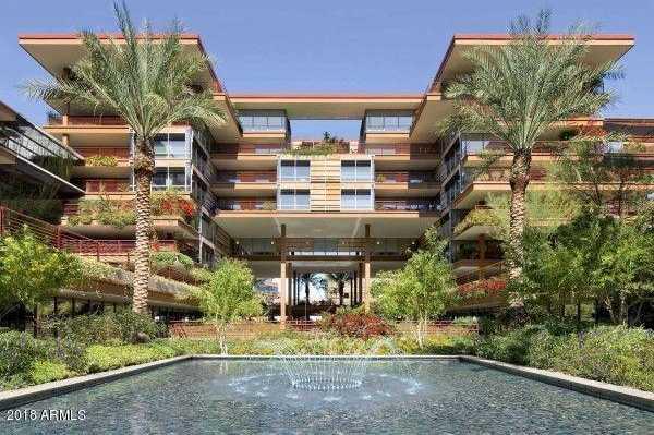 $695,000 - 3Br/2Ba -  for Sale in Optima Camelview Village Condominium Amd, Scottsdale