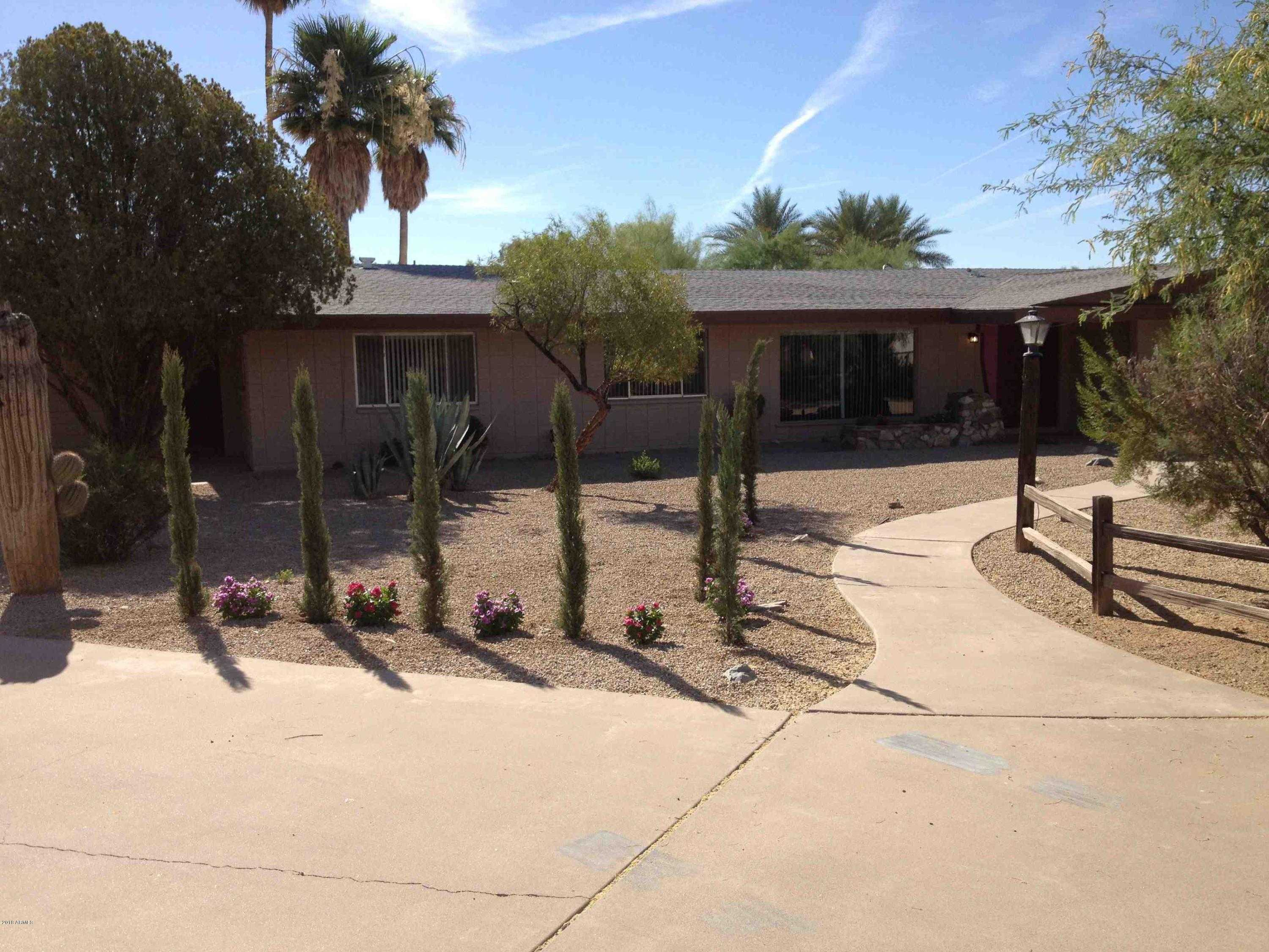 $1,449,000 - 5Br/3Ba - Home for Sale in Salida Del Sol, Paradise Valley