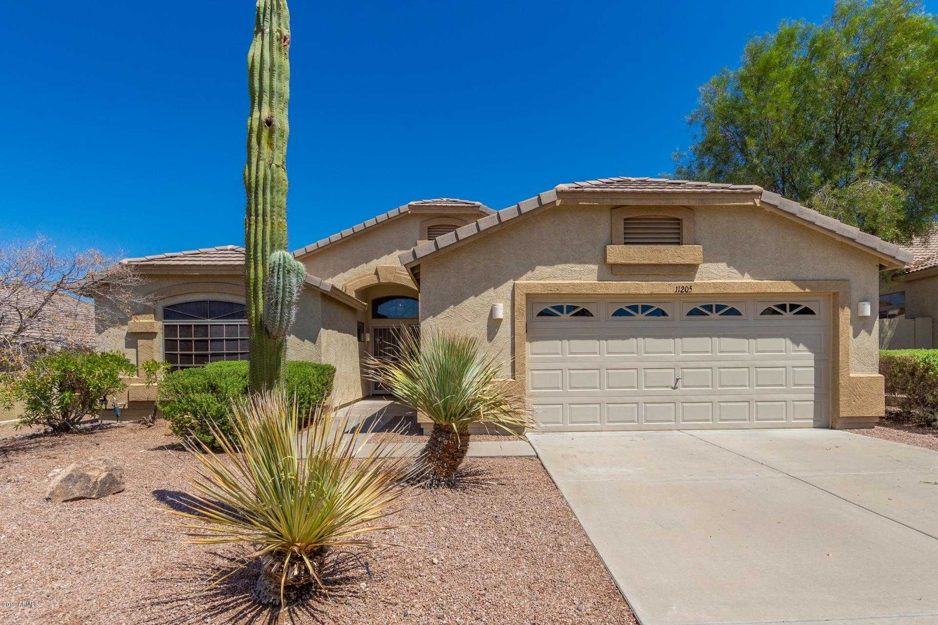 $262,500 - 3Br/2Ba - Home for Sale in Estrella Parcel 56a, Goodyear