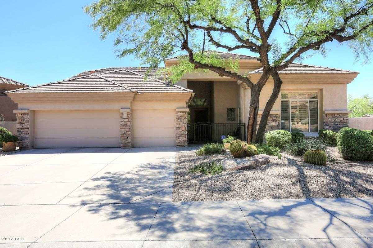 - 3Br/3Ba - Home for Sale in Mcdowell Mountain Ranch, Scottsdale