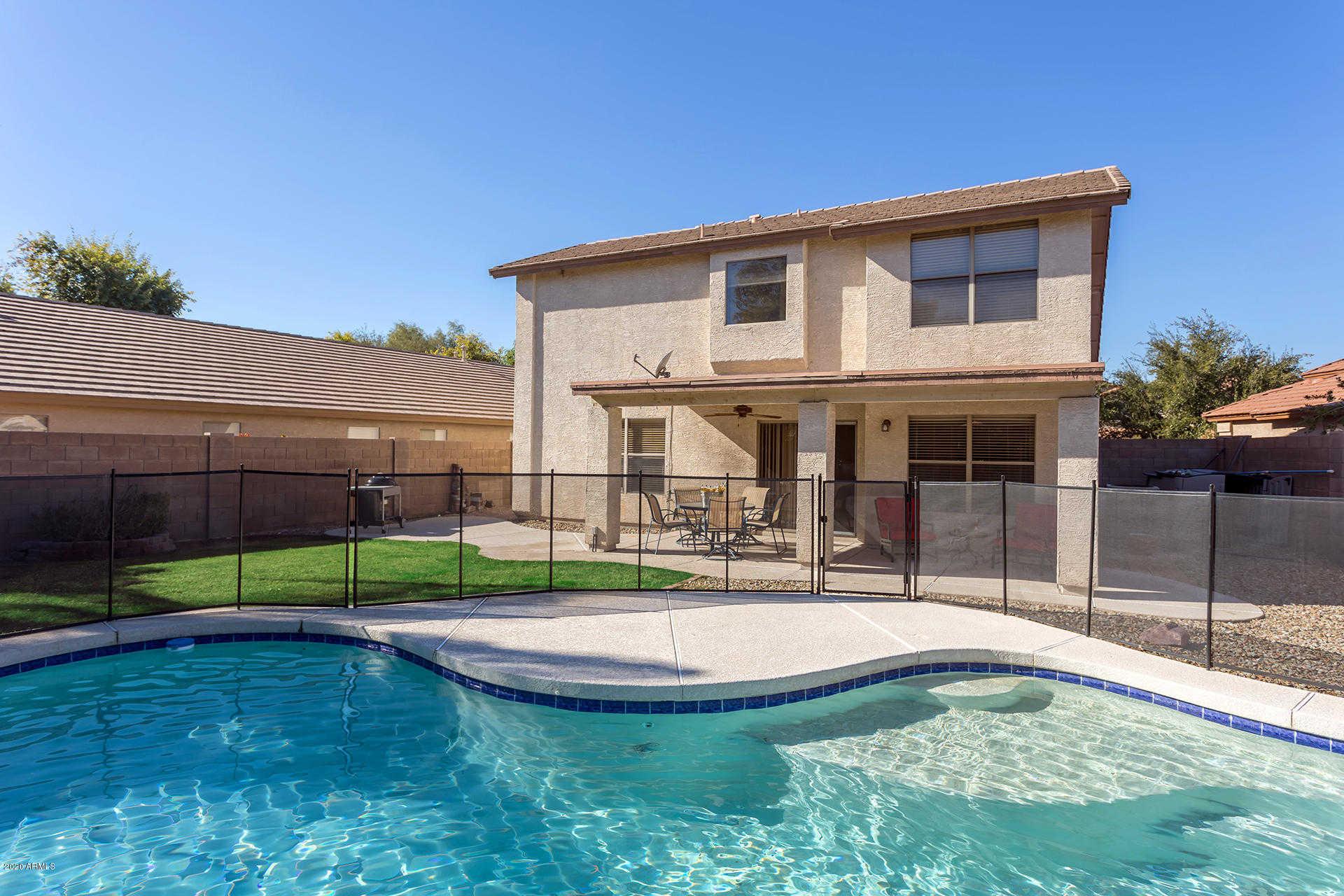 - 4Br/3Ba - Home for Sale in Wildcat Ridge, Phoenix