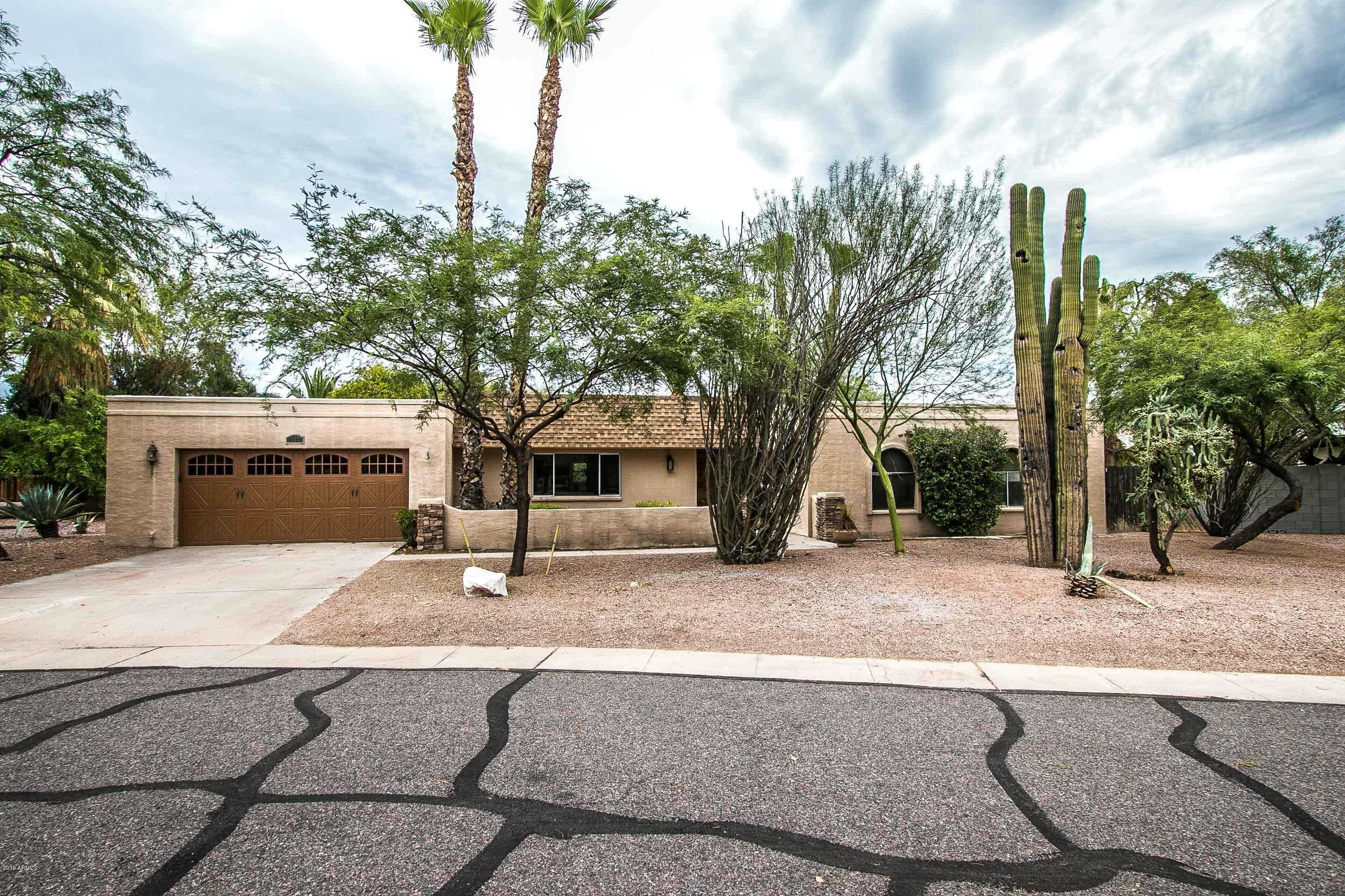 $825,000 - 3Br/2Ba - Home for Sale in Country Estates 2a, Paradise Valley