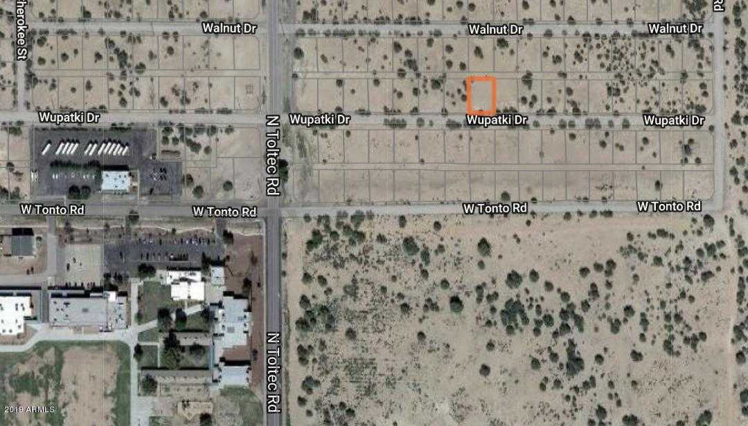 $2,437 - Br/Ba -  for Sale in Toltec/arizona Valley Unit Six, Eloy
