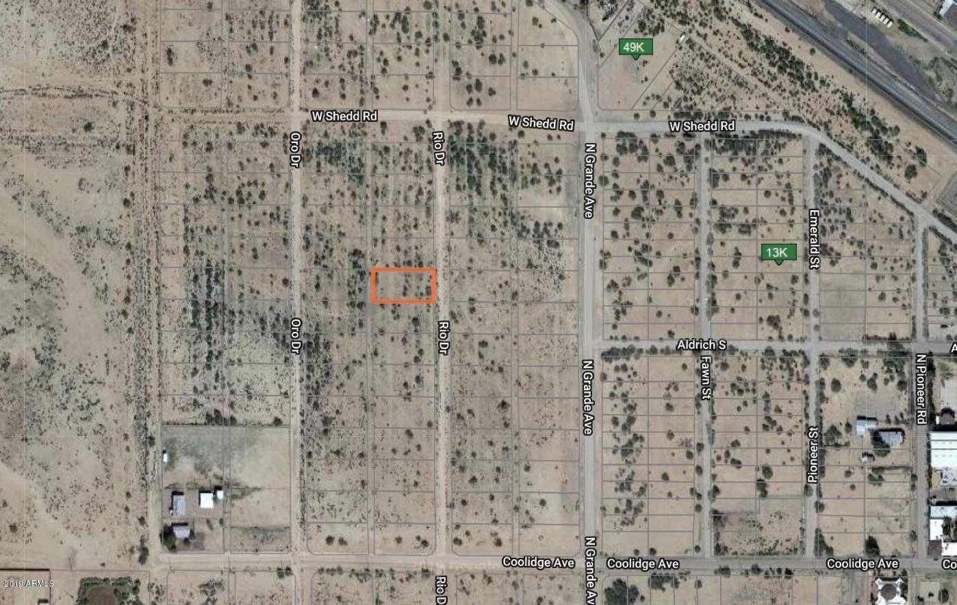 $2,437 - Br/Ba -  for Sale in Toltec/arizona Valley Unit Twenty Eight, Eloy