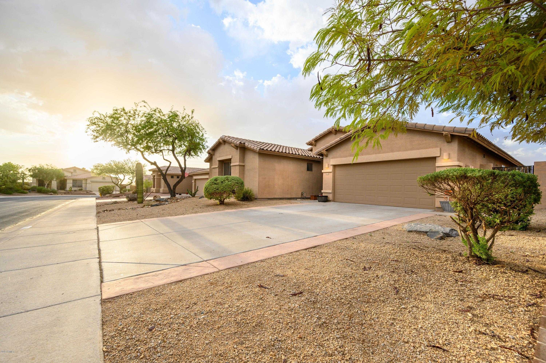 $269,999 - 3Br/2Ba - Home for Sale in Estrella Mountain Ranch, Goodyear