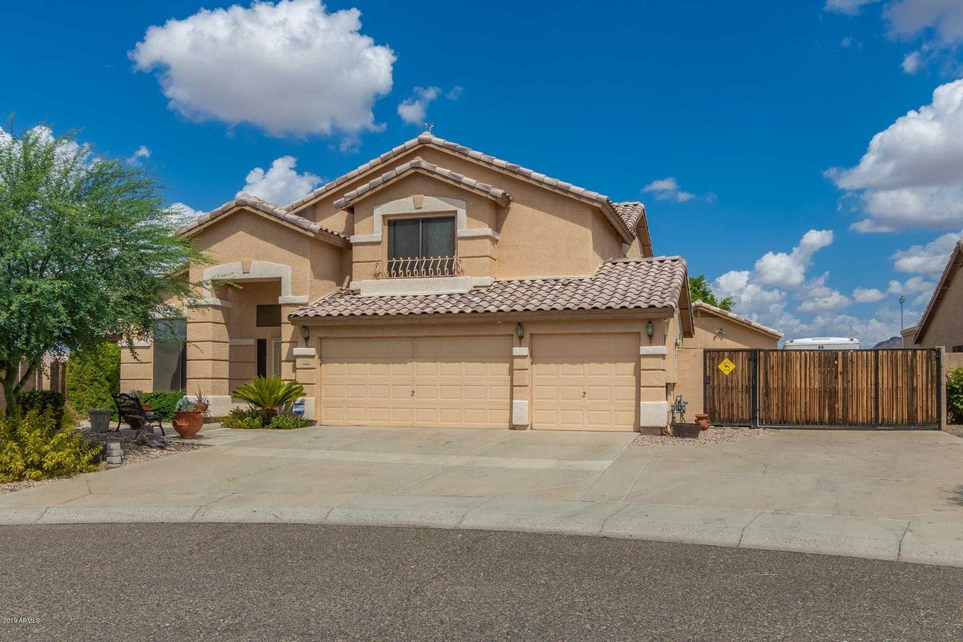 $555,000 - 4Br/4Ba - Home for Sale in Union Hills 2, Glendale