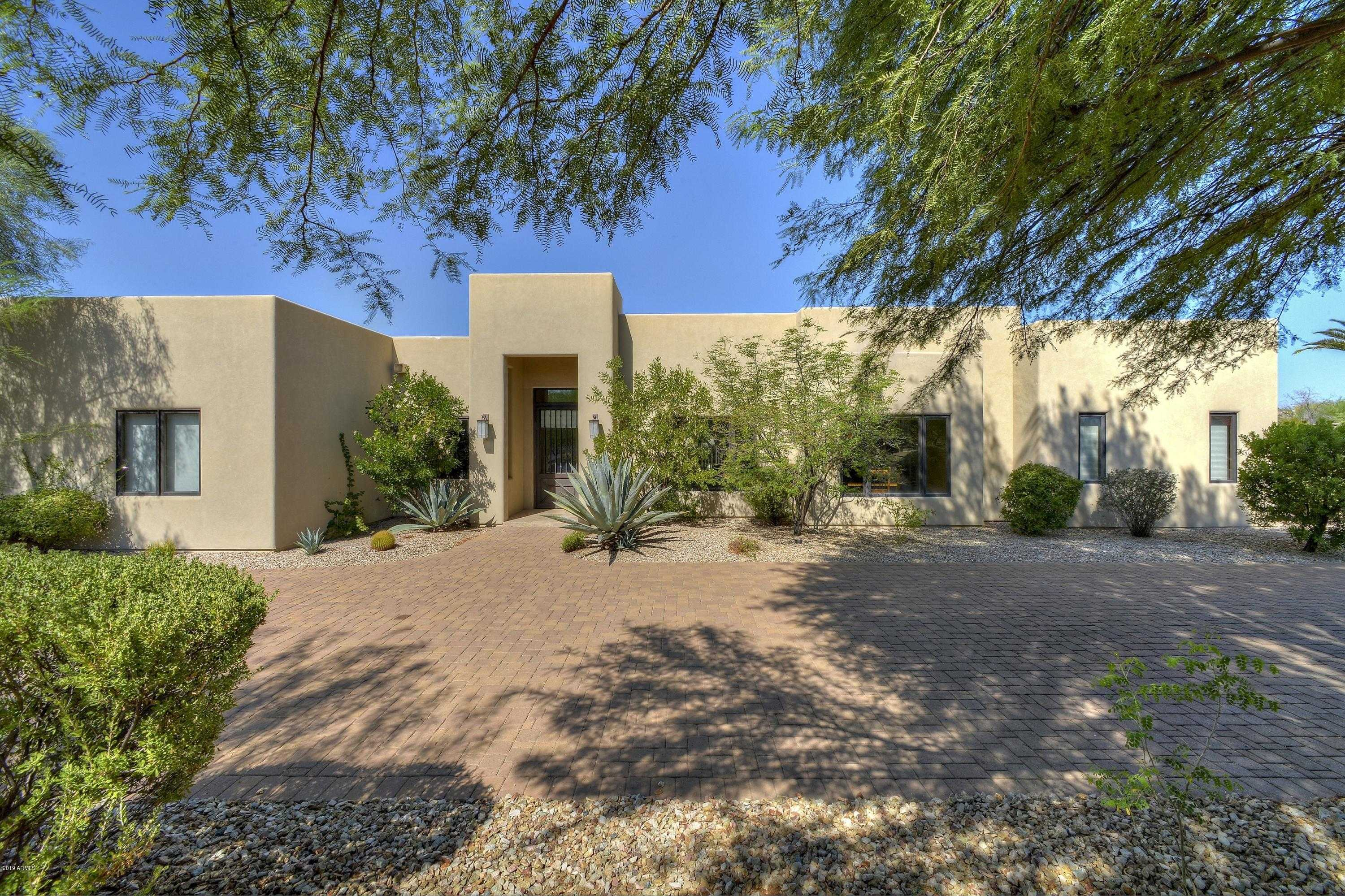 $1,600,000 - 5Br/5Ba - Home for Sale in Patterson Ranch, Scottsdale