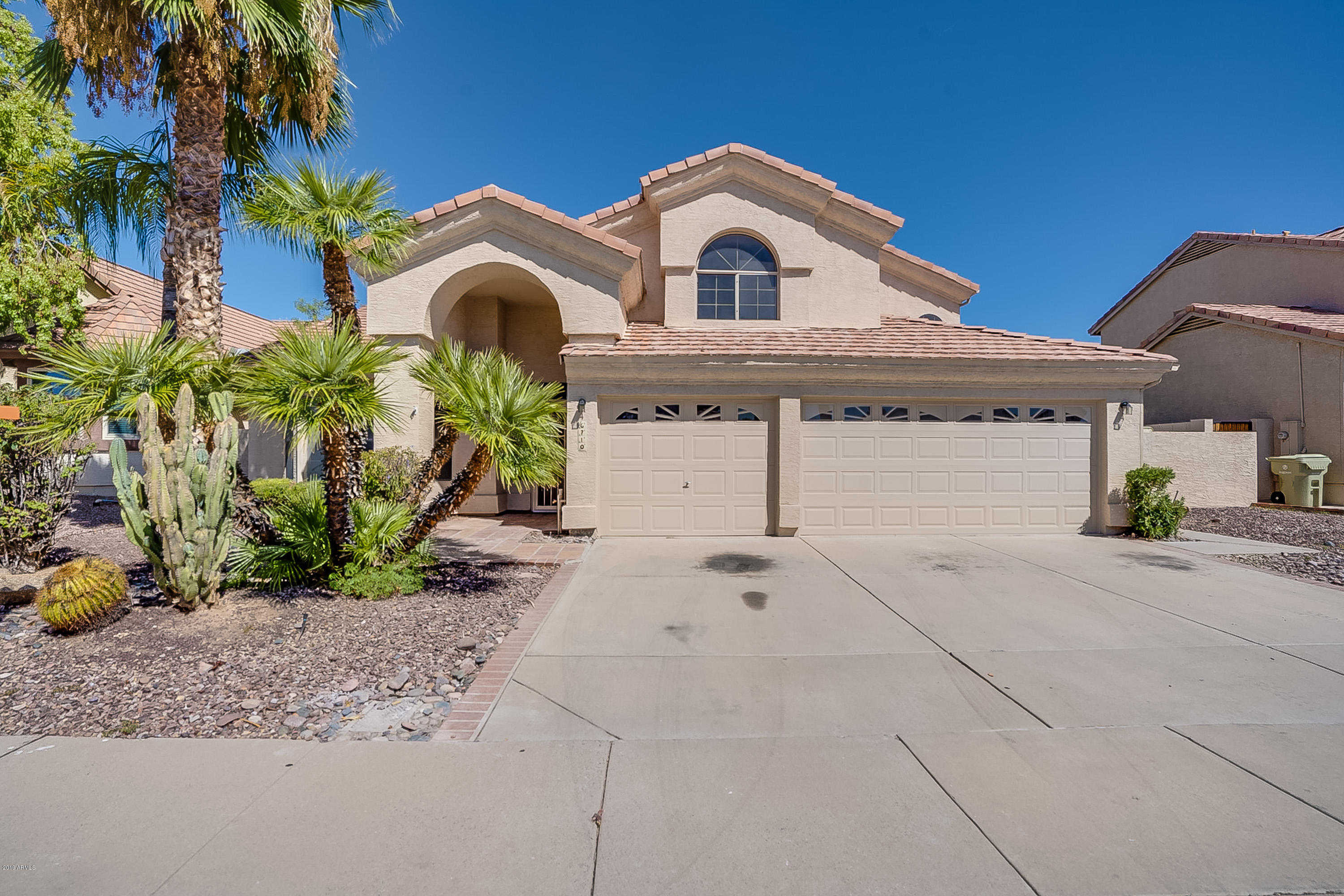 $384,900 - 4Br/3Ba - Home for Sale in Hamilton Arrowhead Ranch Two Lot 1-214, Glendale