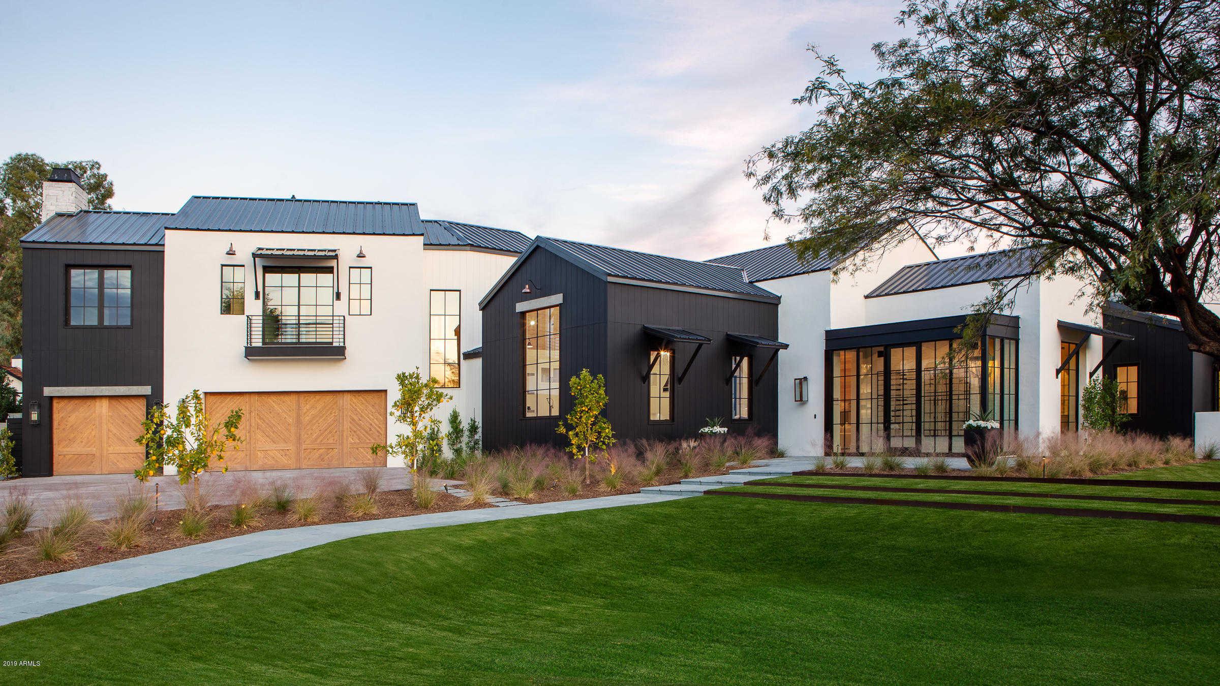 $4,750,000 - 4Br/6Ba - Home for Sale in Tierra De Paz, Phoenix