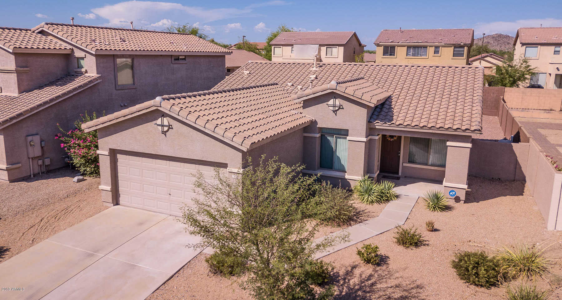 $258,900 - 3Br/2Ba - Home for Sale in Estrella Mountain Ranch Parcel 196b, Goodyear