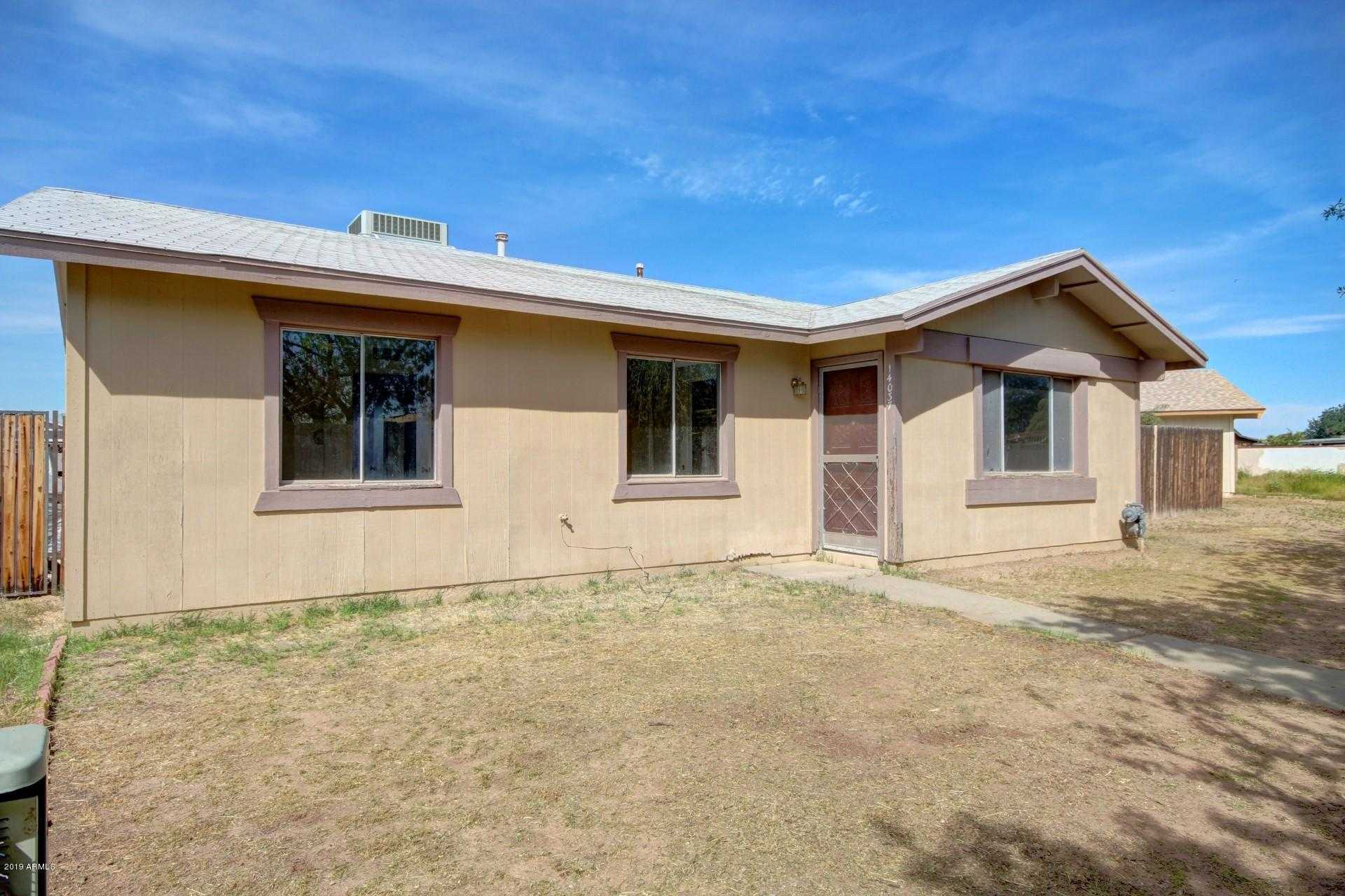 $209,000 - 3Br/2Ba - Home for Sale in Patio Homes North 4, Glendale
