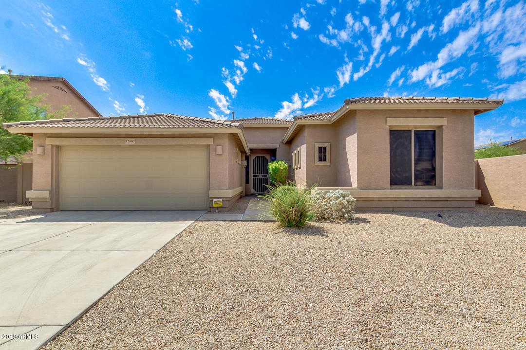 $295,000 - 4Br/2Ba - Home for Sale in Estrella Mountain Ranch Parcel 200, Goodyear