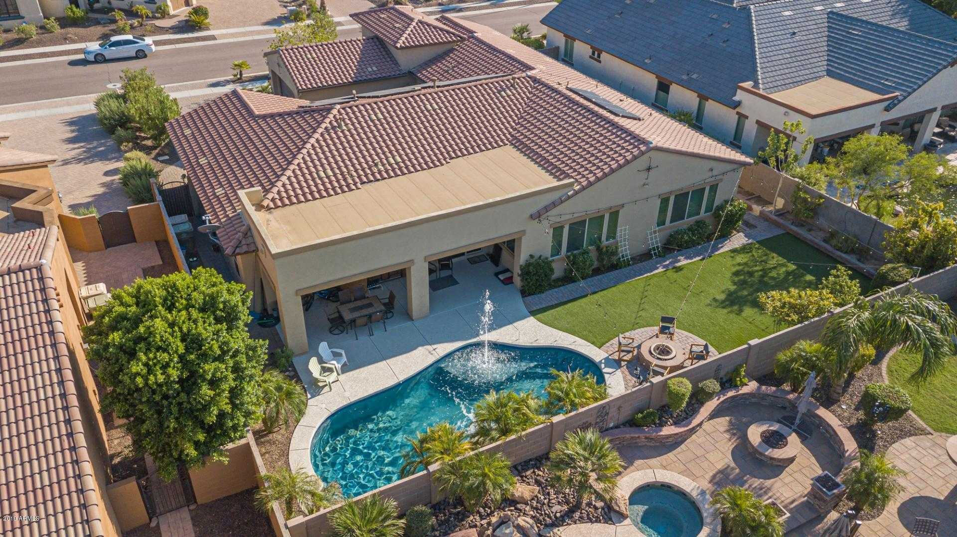 $665,000 - 4Br/4Ba - Home for Sale in Reserve At Eagle Heights, Glendale