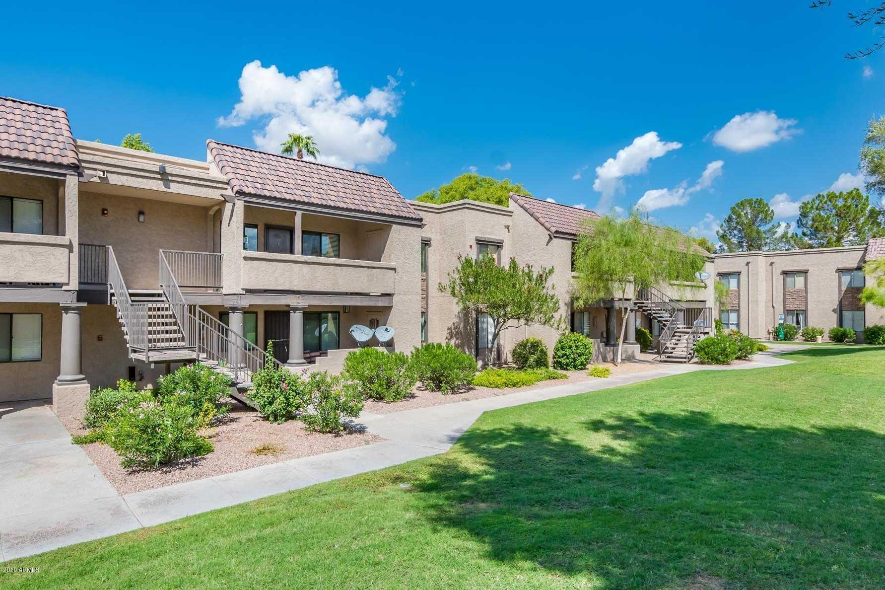 $214,000 - 2Br/2Ba -  for Sale in Las Colinas, Scottsdale