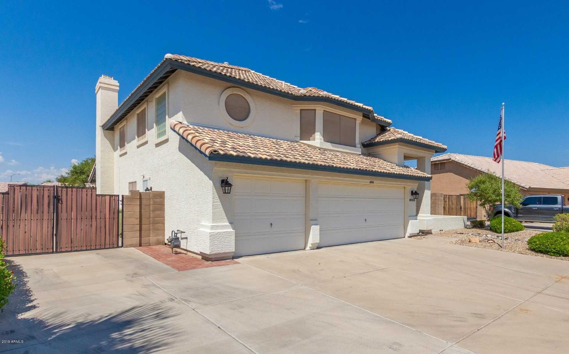 $396,000 - 3Br/3Ba - Home for Sale in Sunset Vista 6 Lot 319-378 Tr A,b, Glendale