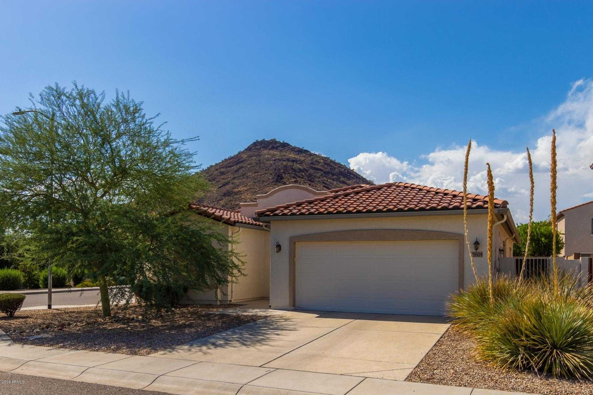 $349,000 - 3Br/2Ba - Home for Sale in Stetson Valley Parcels 2 3 4, Phoenix