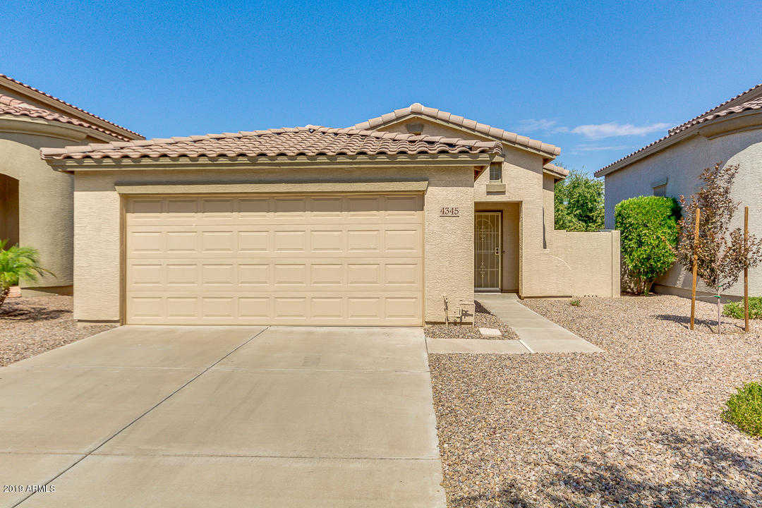 $279,000 - 3Br/2Ba - Home for Sale in Power Ranch Neighborhood 2, Gilbert