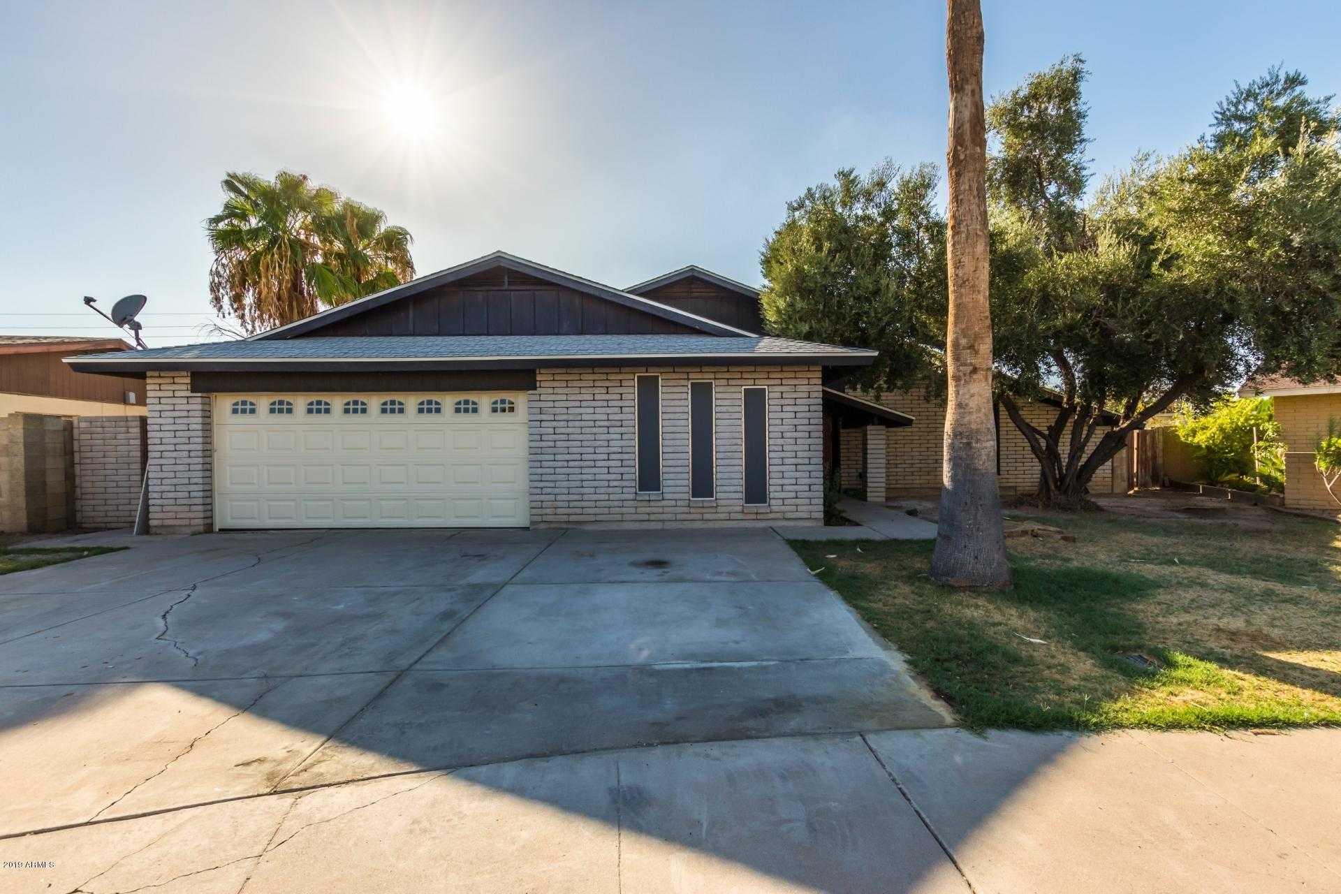 $324,900 - 4Br/2Ba - Home for Sale in Golden Palms Estates 5 Unit 3 Lot 188-321, Glendale