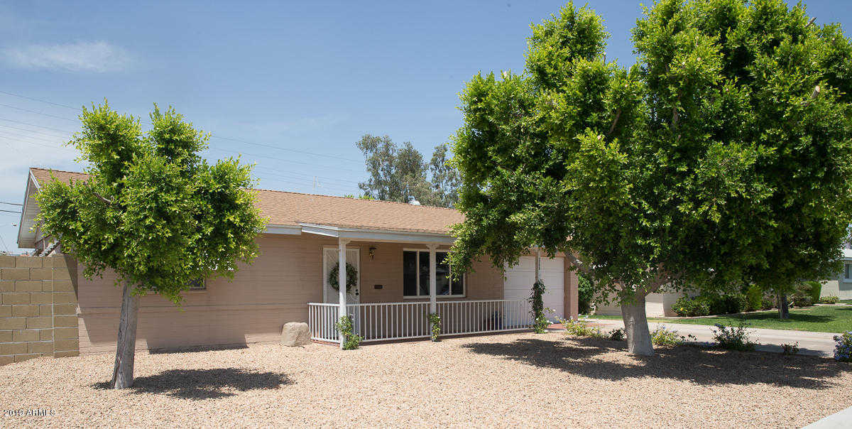 $340,000 - 2Br/2Ba - Home for Sale in Cavalier Villa 1, Phoenix