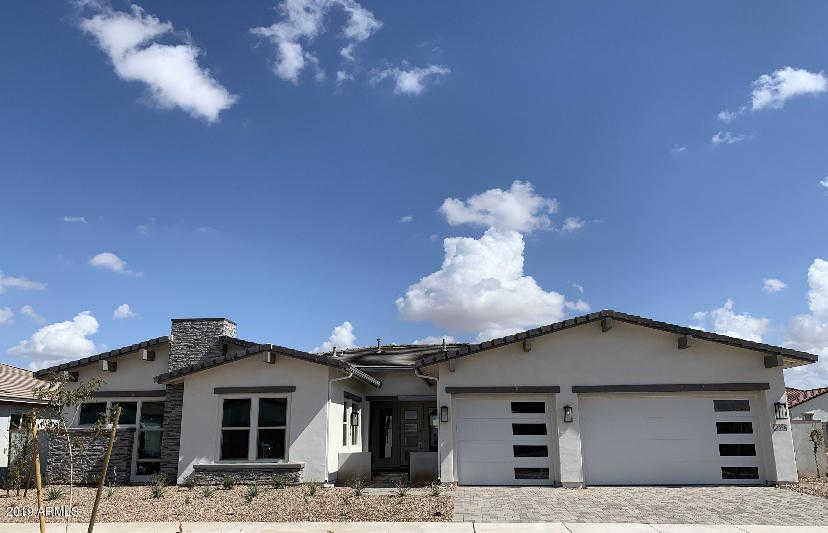 $613,994 - 4Br/4Ba - Home for Sale in Estates At Eastmark Parcel 8-4, Mesa