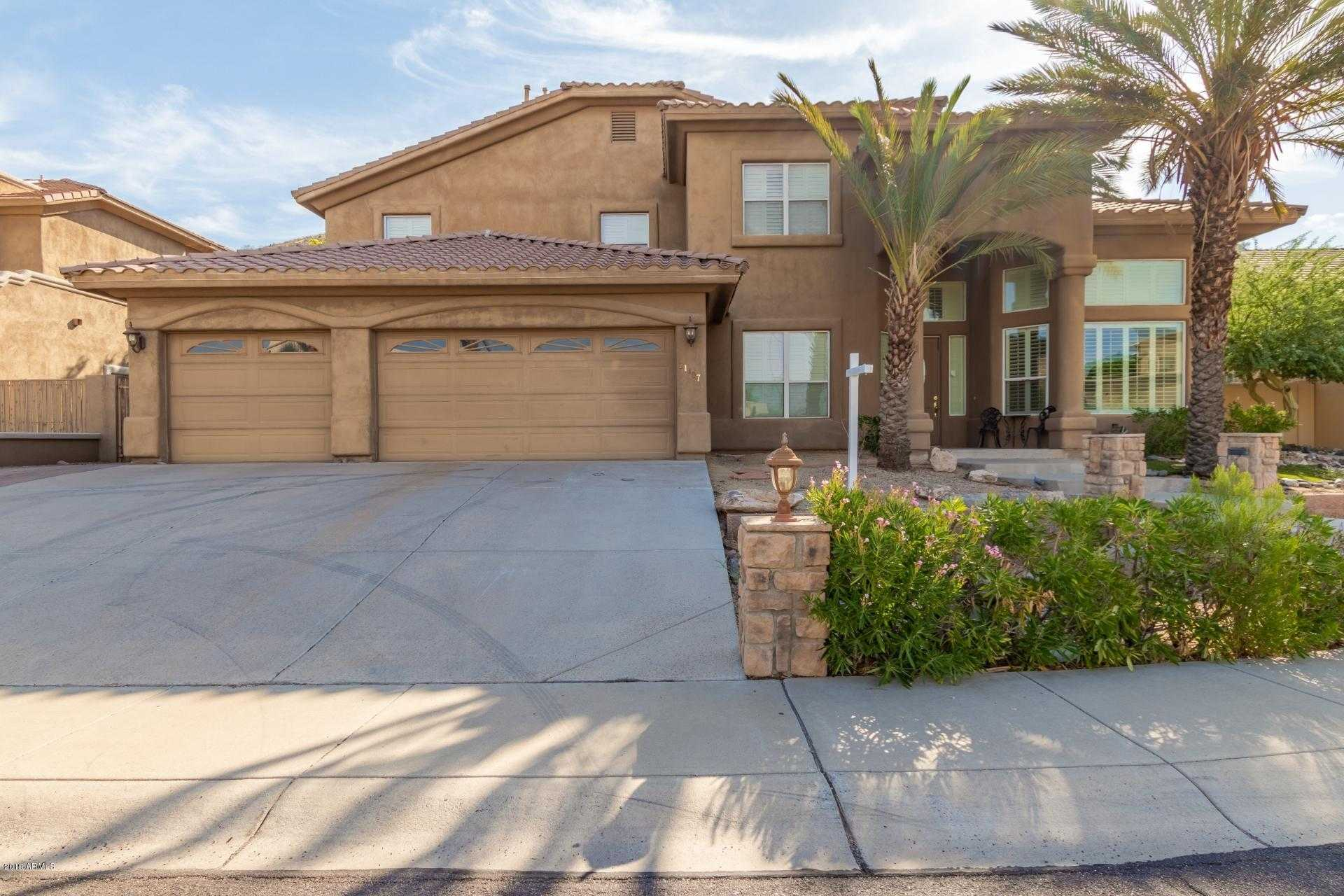 $595,000 - 5Br/3Ba - Home for Sale in Estates At Arrowhead Phase One B, Glendale