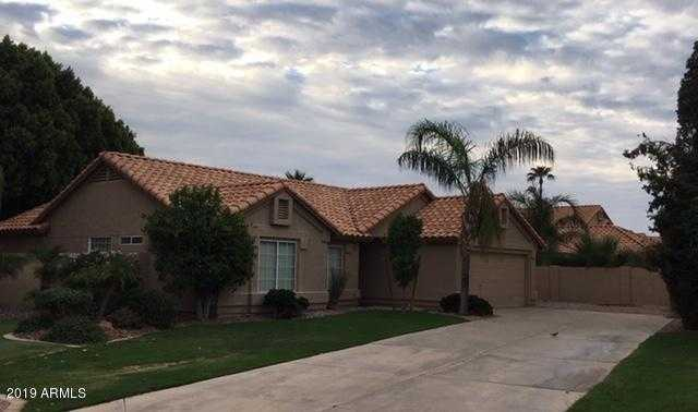 $360,000 - 3Br/2Ba - Home for Sale in Waters Edge At Ocotillo, Chandler