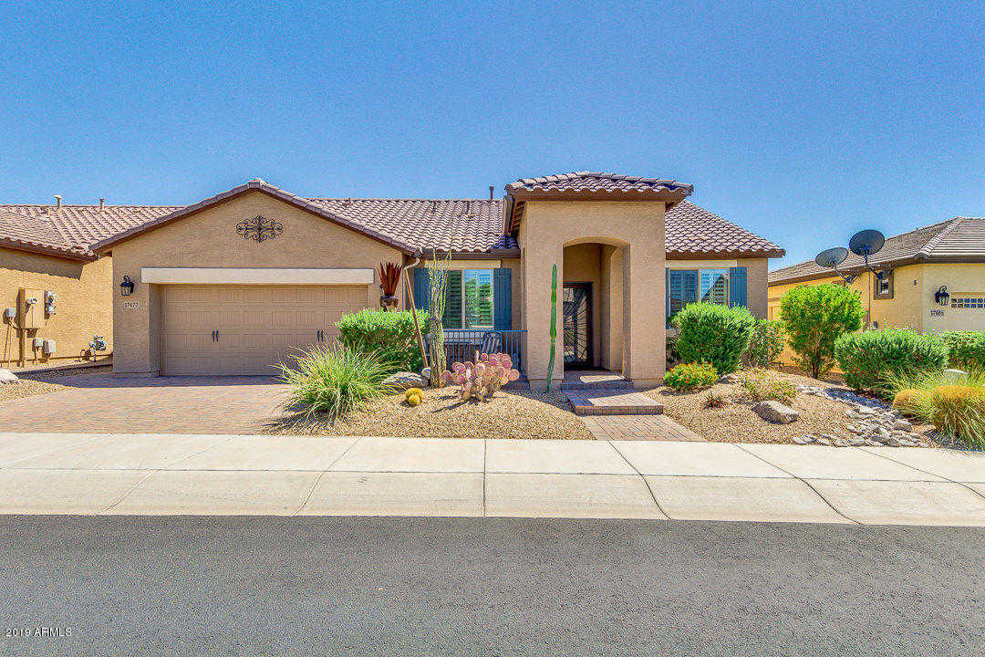 $314,900 - 2Br/2Ba - Home for Sale in Province At Estrella Mountain Ranch Parcel 7, Goodyear