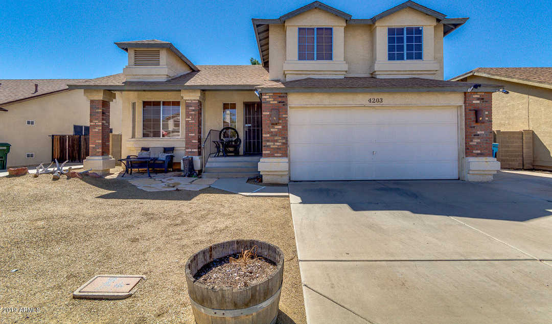 $303,500 - 3Br/3Ba - Home for Sale in Upland Hills, Glendale